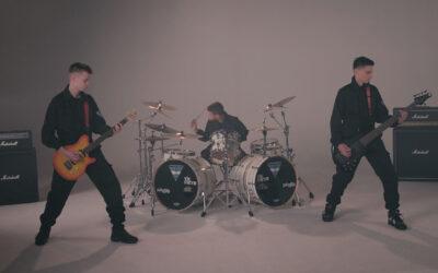"""""""Ne znam ko sam"""",  prva pesma i spot najmlađeg autorskog rok bend regiona"""