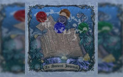 Elune – An ancient journal