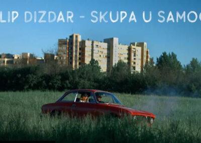 Stigao je spot za novu pesmu Filipa Dizdara