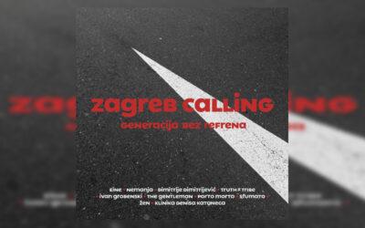 """Komplilacija """"Zagreb Calling"""""""