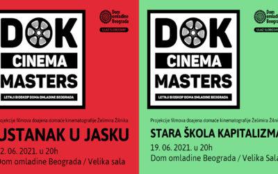 DOK CINEMA MASTERS: Želimir Žilnik