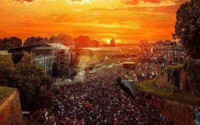 Ujedinjeni festivali Srbije od Kriznog štaba dobili saglasnost za održavanje, pod uslovima iz bezbednosnog protokola