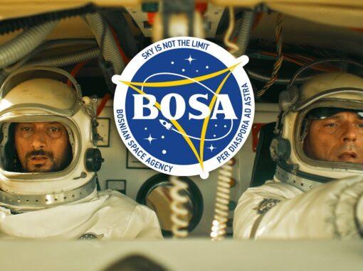 "Dubioza Kolektiv objavili ""Space song"""