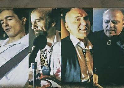 """Beogradski bend S.T.R.A.H. objavio video singl """"Jednostavno živ"""""""