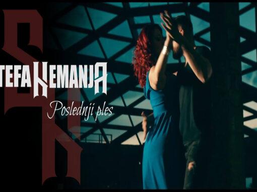 Poslednji ples – novi singl grupe Stefan Nemanja