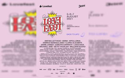 Vrnjačka Banja spremna da dočeka goste. Lovefest od 5. do 7. avgusta sa više od 100 izvođača