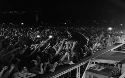 Nick Cave & The Bad Seeds stižu na EXIT 2022