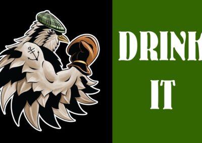 """Niški Fighting Sparrow spotom za """"Drink It"""" najavili debi album"""