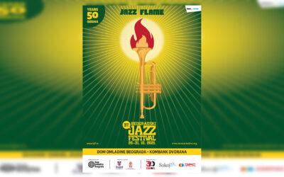 37. Beogradski džez festival
