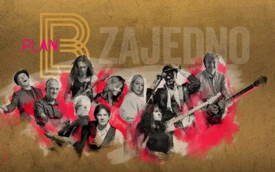 """Osnovana """"Plan B"""" fondacija koja okuplja poznate muzičare za pomoć kolegama"""