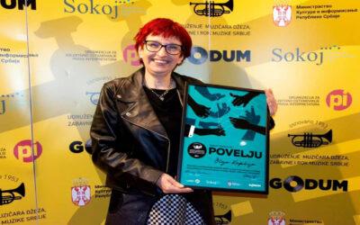 GODUM nagrade za Električni Orgazam, Anu Stanić, Jovana Maljokovića