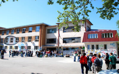 Zaječarska Gimnazija prva u Evropi