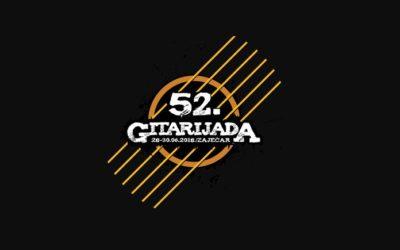 52. Gitarijada – Putopis okruglih godišnjica