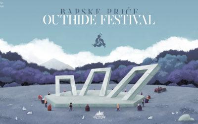 Outhide Festival 2019 – Bapske priče