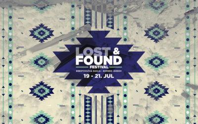 Lost & Found Festival – Bor