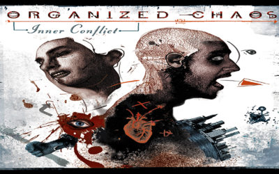 Organized chaos – Inner conflict