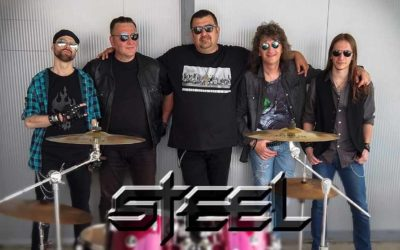 Steel – Medena (video singl)