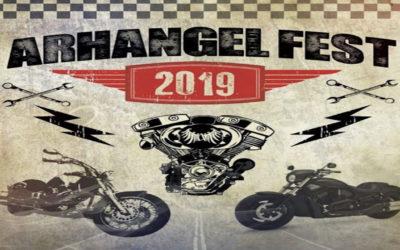 Treći Arhangel Fest biće održan 26. i 27.jula na Dunavskom keju u Grockoj