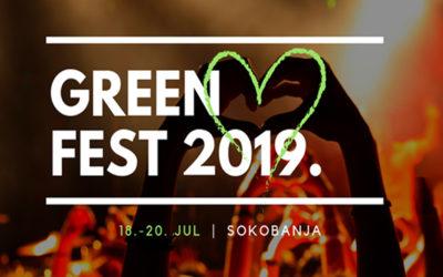IV Green Heart FEST – Sokobanja 2019.