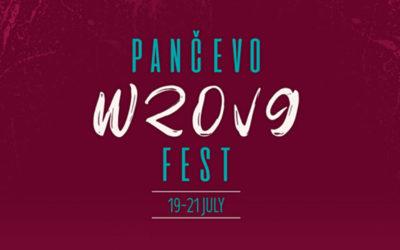 Pančevo Wrong Fest 2019