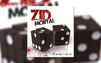 Zid mortal – Monopol i riziko