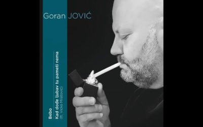 Goran Jović – Bebo CD singl