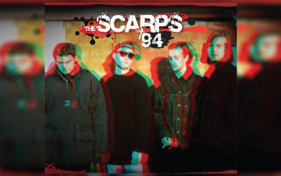 Scarps – '94