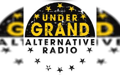 Undergrand radio poziva demo bendove