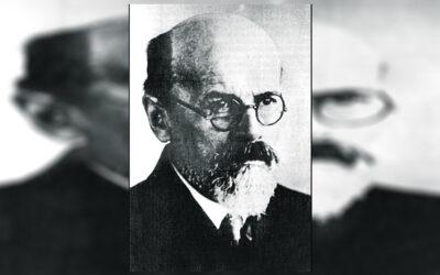 Neispričana priča o genijalnom, mlađem bratu Mileve Marić Ajnštajn
