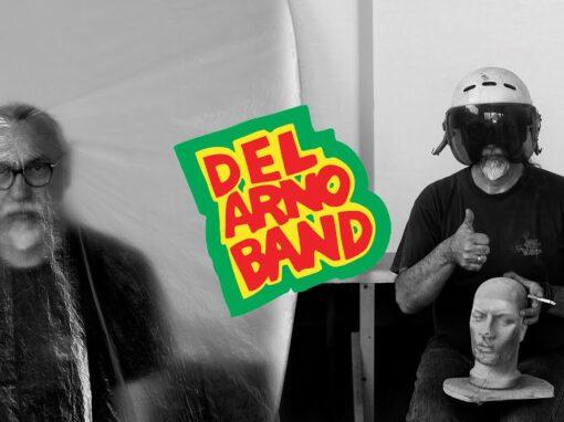 """Del Arno Band puručuje: """"Sudbina je svih da prođu"""""""