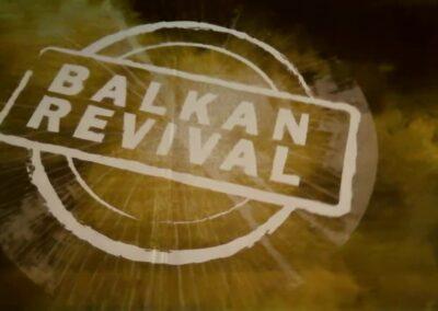 Balkan revival objavili novi spot