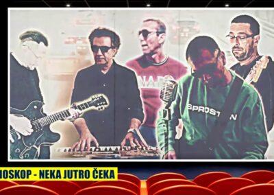 """Smederevski Bioskop objavili pesmu i spot """"Neka jutro čeka"""""""