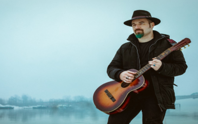 """Ivan Milenković najavljuje prvi solo album sa Bluz mašinom i poručuje:""""Iscimajte se za svoju muziku!"""""""