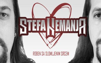 """Rođen sa slomljenim srcem"" – duet Stefan Nemanja snimio pesmu za male heroje"