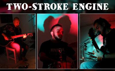Two-Stroke Engine najavljuje novi video EP