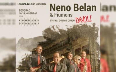 Neno Belan & Fiumens sviraju pesme grupe Đavoli