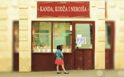 Kanda, Kodža i Nebojša – Popis