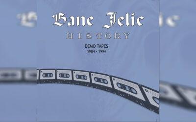 Bane Jelić – History