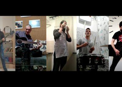 Neprijatelj prelazi zeku karantinskim spotom najavio četvrti album
