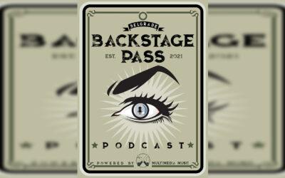 """Podkast """"Belgrade Backstage Pass"""" počinje sa emitovanjem"""