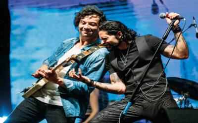 Intelligent Music Project: Još dve rok legende na novom albumu