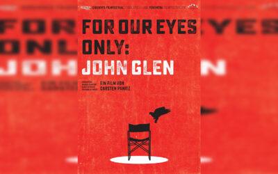 Svetska premijera dokumentarca o reditelju Džonu Glenu na 67/68. Martovskom festivalu