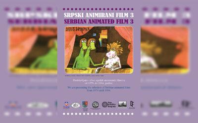 Promocija DVD izdanja Srpski animirani film 3 na 67/68. Martovskom festivalu
