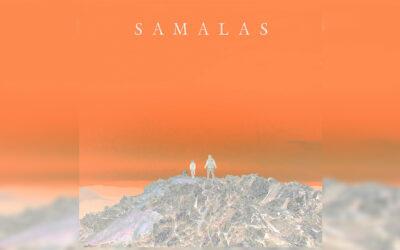 """Samalas ima novu osmominutnu psihodeličnu mantru – """"Babad Lombok"""""""