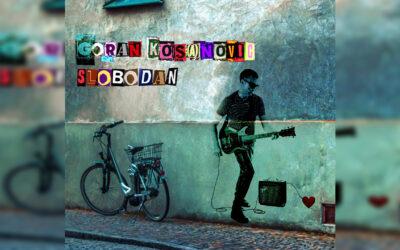 Goran Kosanović – Slobodan