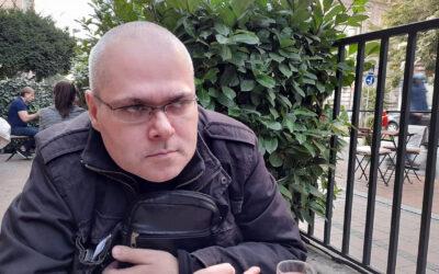 Milan B. Popović