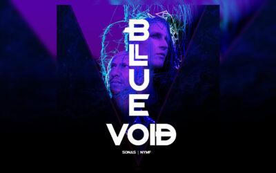 Blue void – Blue void