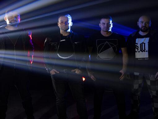 """Niški EGO objavio singl """"Hypnotech"""""""