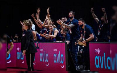 Ženska košarkaška reprezentacija Srbije osvojila je Evropsko prvenstvo!