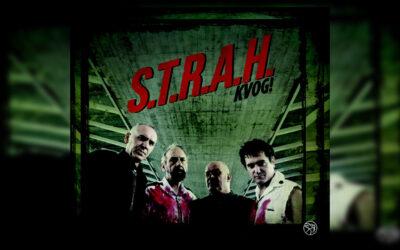 S.T.R.A.H. – Jednostavno živ (LIVE)